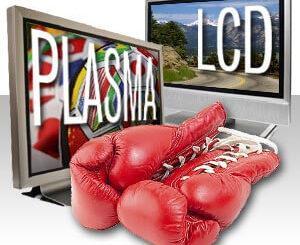 plasma sau lcd ?