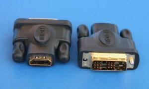 pentru conectarea plasma la PC folositi un adaptor HDMI-DVI
