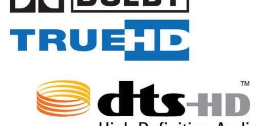 DTS Dolby Digital
