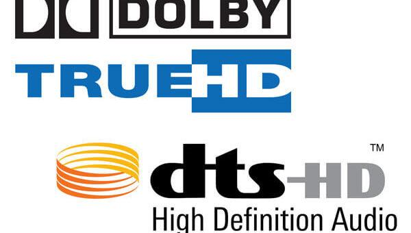 DTS Dolby Digital