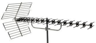 antena dvbt cistig mare