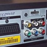 receiver surround hdmi IN