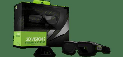 Nvidia 3D vision LightBoost