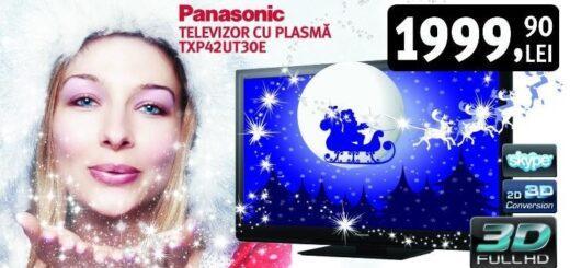 plasma 3d 1999 RON