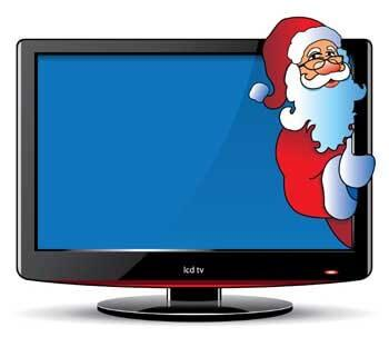 televizoare craciun 2011