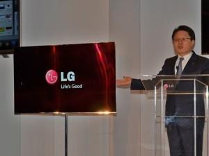 televizor oled LG