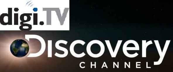 Digi TV cablu Dicovery Channel